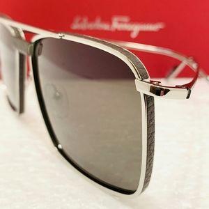 Salvatore Ferragamo Accessories - Salvatore Ferragamo Sunglasses Style SF221SL